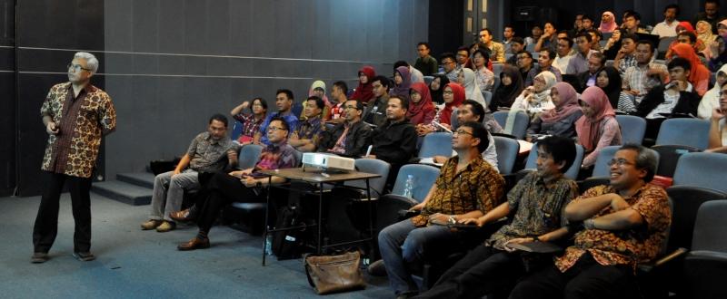 Seri Kuliah Umum FMIPA-ITB